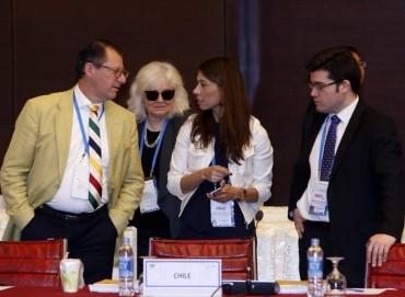 Giữ vững định hướng hợp tác APEC 2017