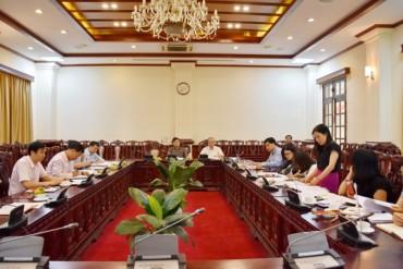Tầm quan trọng của Bộ Tư pháp đối với hỗ trợ pháp lý cho doanh nghiệp