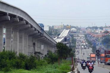 Trình Quốc hội điều chỉnh tổng mức đầu tư 2 dự án đường sắt đô thị TPHCM