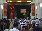Hội Cựu chiến binh tham gia xây dựng, bảo vệ Đảng, chính quyền nhân dân ở cơ sở