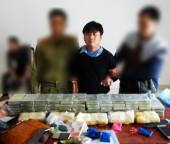 Tội phạm ma túy trên tuyến biên giới vẫn phức tạp