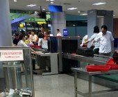 Kiểm soát chặt chẽ công tác bảo đảm an ninh hàng không