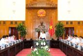 Thủ tướng chủ trì cuộc họp về xây dựng Chính phủ điện tử