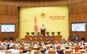 Quốc hội thảo luận quản lý vốn, tài sản, cổ phần hóa doanh nghiệp nhà nước