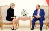 Tăng cường quan hệ ngoại giao Việt Nam - Australia