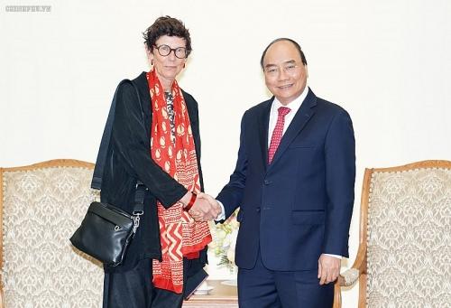 Thúc đẩy hơn nữa quan hệ hợp tác Việt Nam – Na Uy
