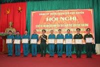 Huyện Phú Xuyên: Tôn vinh điển hình tiên tiến học và làm theo lời Bác