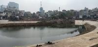 Đảm bảo công tác quản lý trật tự xây dựng tại dự án cải tạo hồ Linh Quang