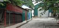 Xã An Khánh, huyện Hoài Đức: Xử lý công trình xây dựng trái phép trên đất công