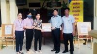 Lãnh đạo huyện Phú Xuyên kiểm tra điều kiện trường lớp, đón học sinh trở lại trường
