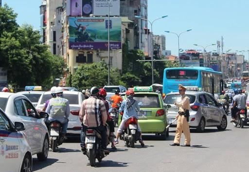 Thống nhất về sự cần thiết xây dựng, ban hành Luật bảo đảm trật tự, an toàn giao thông đường bộ