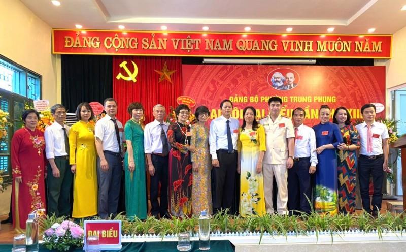 phuong trung phung to chuc thanh cong dai hoi dai bieu dang bo