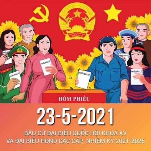 Các cấp Công đoàn huyện Phú Xuyên: Chú trọng tuyên truyền về bầu cử