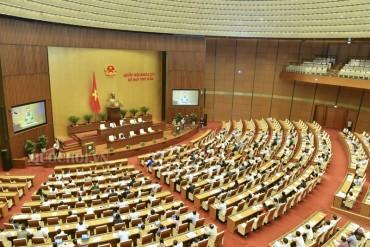 Dự kiến chương trình giám sát của Quốc hội năm 2019