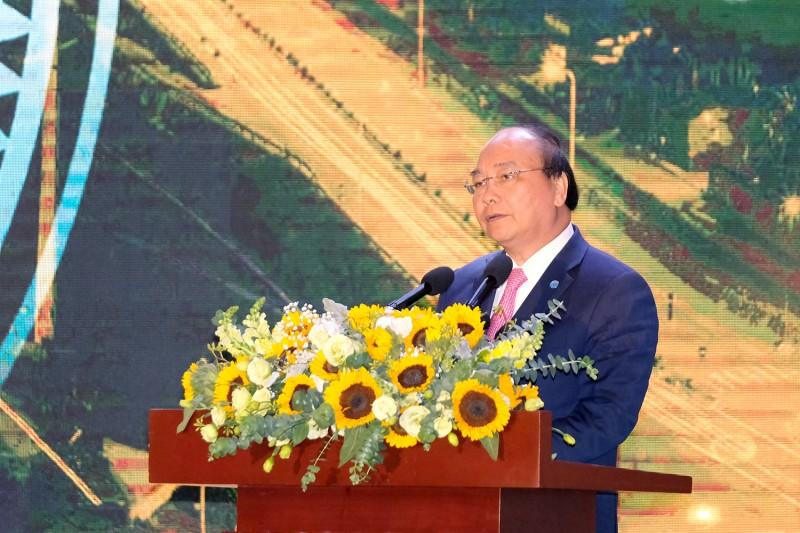 Thủ tướng Nguyễn Xuân Phúc: Hà Nội là trung tâm du lịch mới nổi của ASEAN