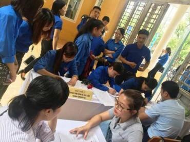 Tư vấn hướng nghiệp cho thanh niên huyện Phú Xuyên