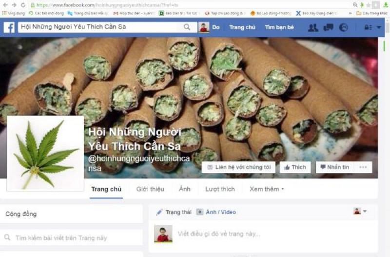 Xử lý nghiêm hoạt động mua bán trái phép chất ma túy trên mạng internet