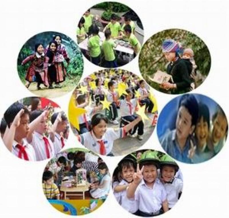 Tháng 7/2018: Sẽ tổ chức hội nghị toàn quốc về chống xâm hại trẻ em