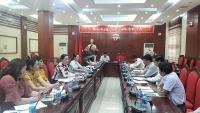 LĐLĐ huyện Phú Xuyên: Thực hiện tốt vai trò bảo vệ quyền lợi hợp pháp cho người lao động