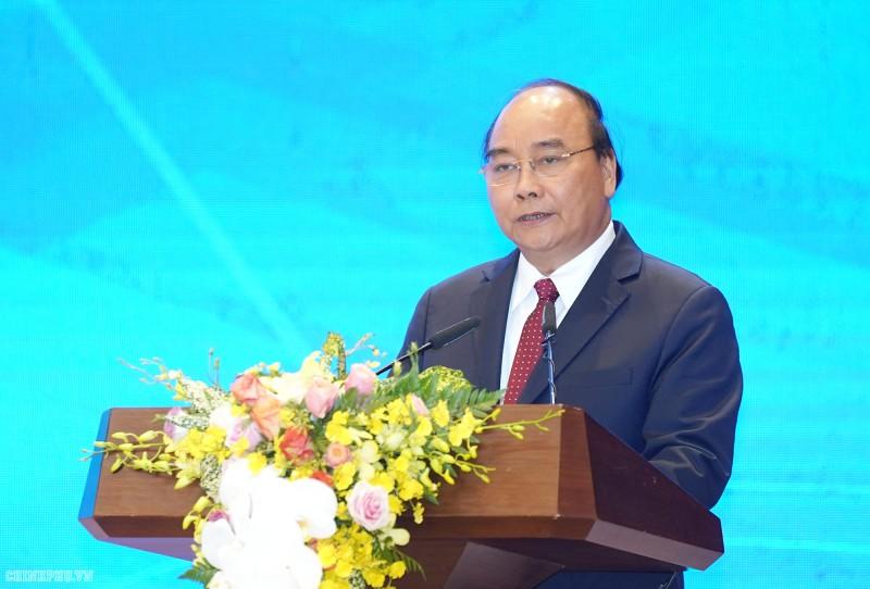Thủ tướng dự khai trương hệ thống E-Cabinet