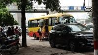 Hà Nội: Xe buýt 'nhái' ngang nhiên lộng hành