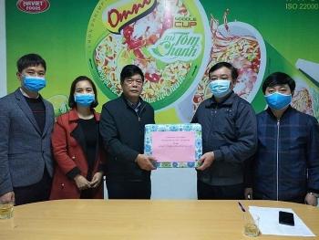 Liên đoàn Lao động huyện Phú Xuyên: Nhiều hoạt động thiết thực hỗ trợ người lao động