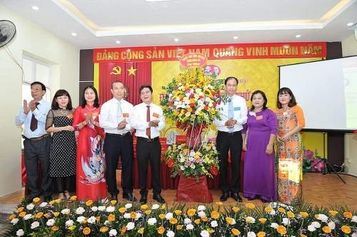 Đảng bộ phường Văn Miếu tổ chức thành công Đại hội đại biểu lần thứ XIII