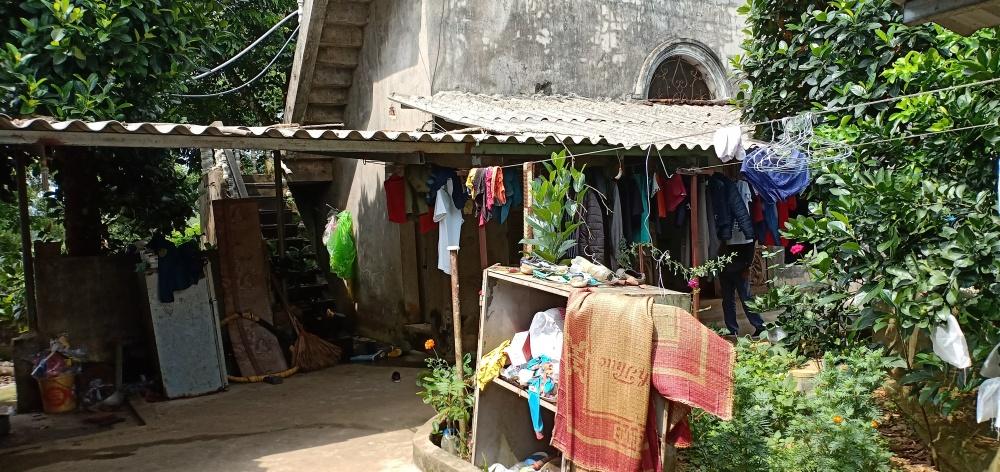 Dự án Đại học Quốc gia Hà Nội tại Hòa Lạc: Chậm tiến độ ảnh hưởng dân sinh