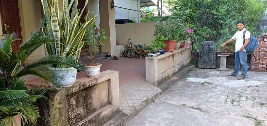 Thị trấn Phú Minh, huyện Phú Xuyên: Cần xử lý nghiêm hành vi lấn chiếm đất công