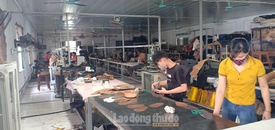 Huyện Phú Xuyên: Đoàn viên công đoàn học tập, làm theo lời Bác
