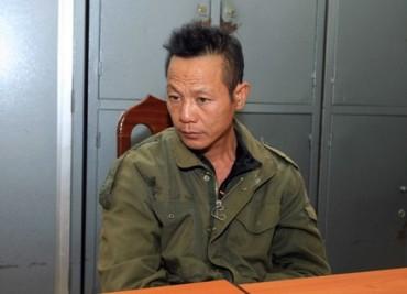 Chuẩn bị xét xử đối tượng giết người ở Thạch Thất năm 2015