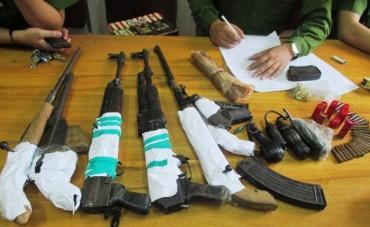 Truy tố các đối tượng trong đường dây buôn ma túy xuyên Việt