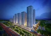Ưu thế vượt trội của chung cư cao cấp giá bình dân Eurowindow River Park