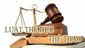 Phân công soạn thảo văn bản quy định chi tiết thi hành 6 luật