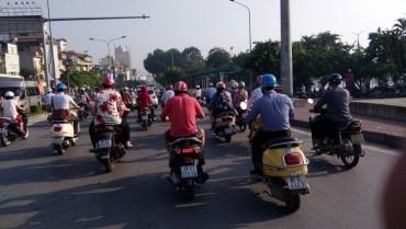 Đồng bộ các giải pháp đảm bảo trật tự an toàn giao thông