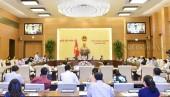 Nâng cao chất lượng các nội dung trình Quốc hội