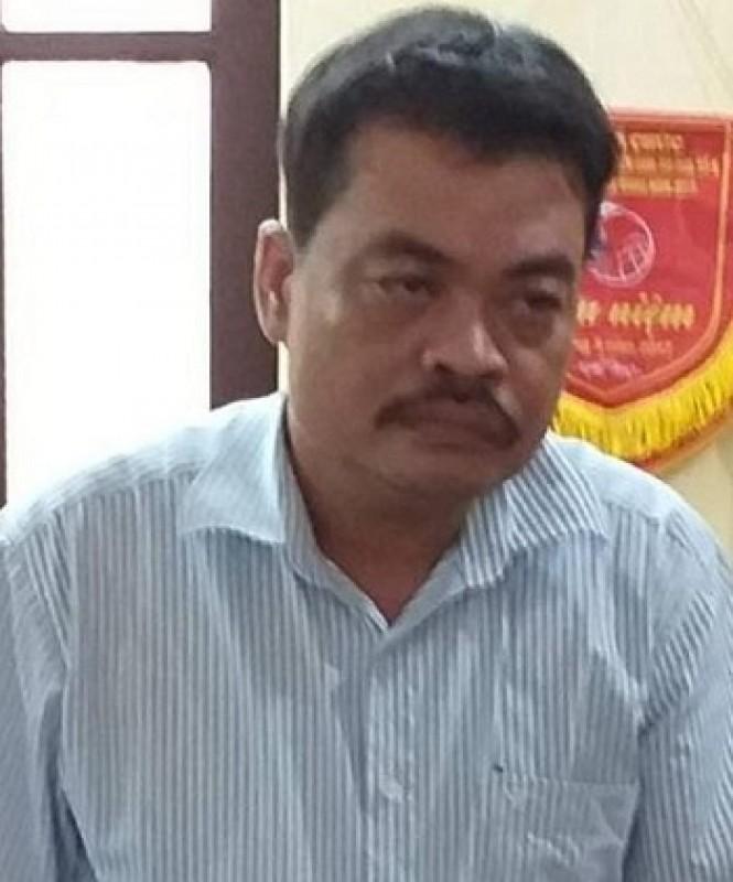 Bắt thêm một đối tượng trong vụ sửa điểm thi THPT tại Hà Giang