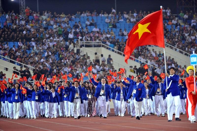 Hà Nội sẽ đăng cai Sea Games 31 và Para Games 11