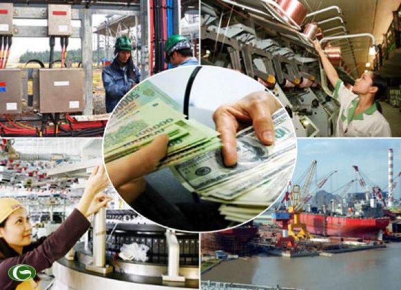 Thông qua Nghị quyết quản lý, sử dụng vốn, tài sản nhà nước tại doanh nghiệp