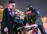 Công an TP Hà Nội: Triệt phá 620 ổ nhóm tội phạm hình sự
