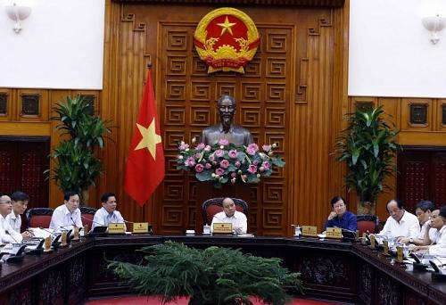 Thúc đẩy dự án tuyến cao tốc Trung Lương – Mỹ Thuận