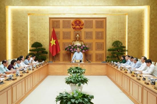 Thủ tướng Nguyễn Xuân Phúc: Cần tiếp tục kiểm soát lạm phát