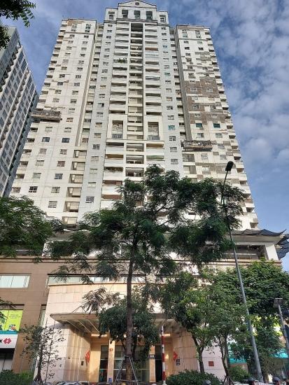 Quản lý, sử dụng nhà chung cư ở Thủ đô: Những gam màu sáng - tối