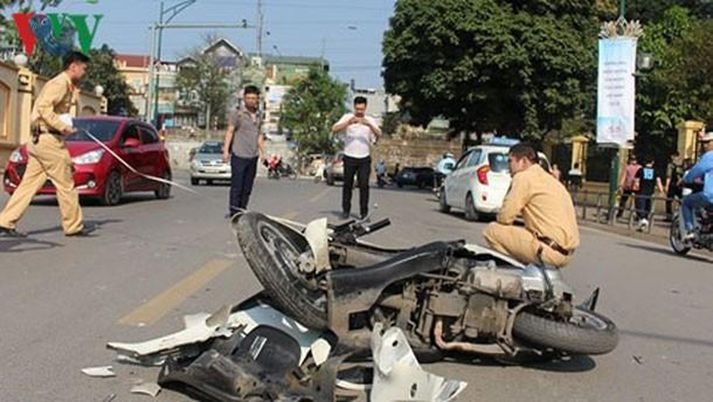 Thủ tướng chỉ đạo: Không để xảy ra các vụ tai nạn giao thông đặc biệt nghiêm trọng
