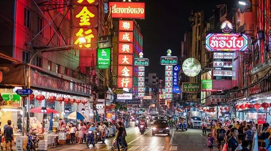 Tiềm năng kinh doanh đắt giá tại phố ẩm thực Premier District – FLC Sầm Sơn