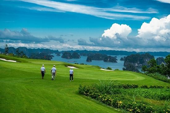 Những sân golf Việt mãn nhãn golfer