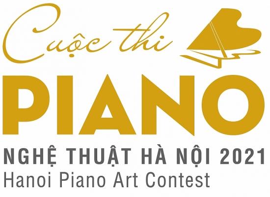 Cuộc thi Piano Nghệ thuật Hà Nội 2021 - Ươm mầm tài năng trẻ