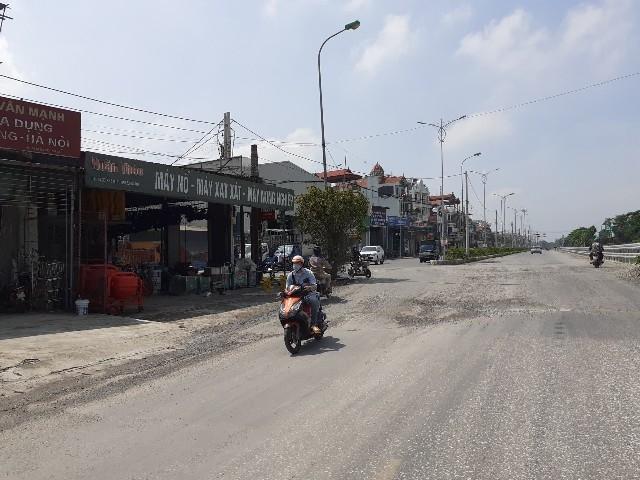 Các huyện ngoại thành quyết tâm đẩy lùi dịch Covid-19