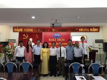 Chi bộ Văn phòng Công đoàn ngành GTVT Hà Nội tổ chức  Đại hội nhiệm kỳ 2017 - 2020