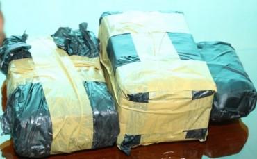 Truy tố 22 bị can trong đường dây ma túy xuyên Việt